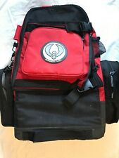 Nice Raven Usa Paintball Travel Bag Wgp Autococker Ccm Intimidator Belsales Kapp