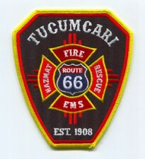 Valley Fire Department 1 Kirtland Patch New Mexico NM