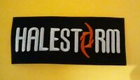 POP, ROCK, PUNK, METAL MUSIC SEW ON & IRON ON PATCH:- HALESTORM