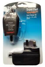 Airsoft Charger NiMh 8.4v 9.6v 12v Auto 1500mA to 3000mA Vapextech