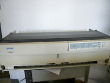 Epson FX-2180 Large Format Dot Matrix Printer
