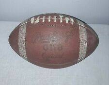 Vintage Rawlings C118 Official Pro Design Leather Football