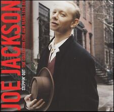 JOE JACKSON - STEPPIN' OUT: THE COLLECTION CD ~ GREATEST HITS ~ A&M YEARS *NEW*