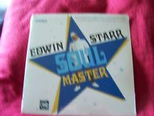 Edwin Starr-Soul Master US Gordy re LP OVP NUOVO