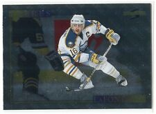 1995-96 Score Black Ice Artist's Proofs 201 Pat LaFontaine