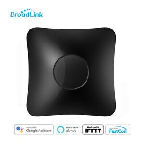 Broadlink RM4 Pro Fernbedienung WIFI IR RF Smart Home For Alexa Google IFTTT