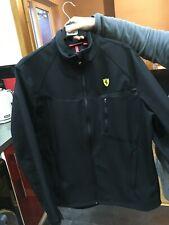 Ferrari jacket size xxl