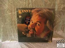 Kenny by Kenny Rogers (Vinyl, Razor & Tie)