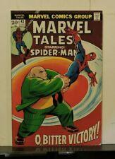 Marvel Tales #43 June 1973