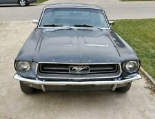 Ford Mustang 1968 Fastback