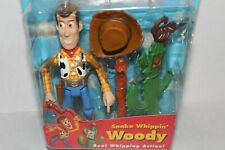 Toy Story Woody figures