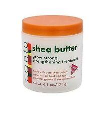 Cantu Shea Butter Gro Strong Strengthening Treatment 173g