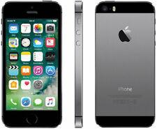 Apple iPhone 5s 16GB SPACE GREY PHONE NEW IN BOX SEALED UNLOCKED 100% GENUINE