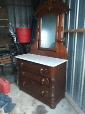 Marble Antique Dressers 1800 1899 For Ebay