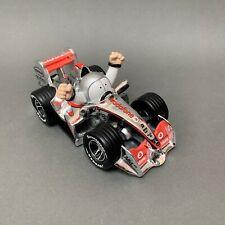 The Jim Bamber Cars Heroes Collection McLaren Formula 1 Motor Sport Memorabilia