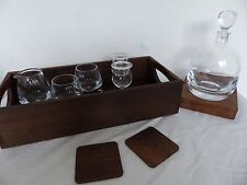 LSA International Whisky Set, 7 Pieces