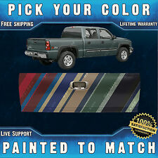 NEW Painted To Match - Rear Tailgate for 1999-2006 Chevy Silverado GMC Sierra