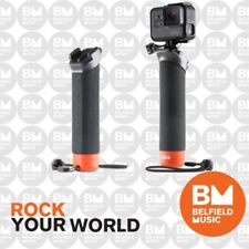 GoPro The Handler Floating Hand Grip Go Pro -BM- Belfield Music