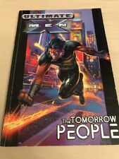 Ultimate X-men Volume 1 The Tomorrow People Marvel Comics