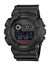 Casio g-shock reloj digital gd-120mb-1er negro