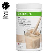 Herbalife Formula1 Healthy Meal Nutritional Shake Mix Powder Dulce de Leche 750g