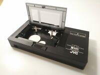 JVC C-P7U Motorized SVHS C / VHS-C to VHS Cassette Adapter Converter *BEST PRICE