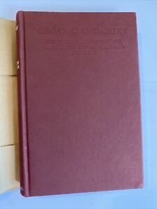 Organic Chemistry Medical Pharmaceutical Students A Killen Macbeth Hardcover