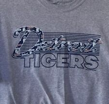 Detroit Tigers Majestic, Men's t-shirt, size XL