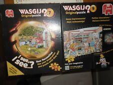 Wasgij 500 749 Pieces Jigsaws