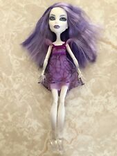 "Monster High 11"" Doll SPECTRA VONDERGEIST DEAD TIRED PAJAMAS"
