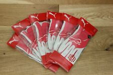 6 New Puma Ladies Performance Golf Gloves Pink Right Hand Size X-Large