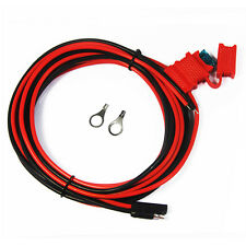 Power Cable Motorola Mobile HKN4137 PM400 CM200 CM300 CDM750 CDM1250 M1225 GM300