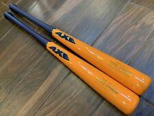 "Axe George Springer GS4 Youth Hardwood Composite (-5) Wood Bat - 31"""