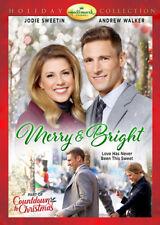 Merry & Bright [New DVD]