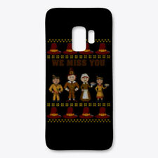 Family Thanksgiving Ugly Style Turkey Samsung Case