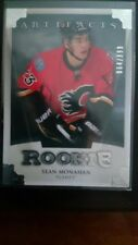2013 13-14 Artifacts #RED204 SEAN MONAHAN Rookie REDEMPTION 864/899