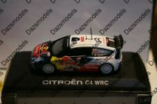 Norev Citroen C4 Portugal 2010 1:43 Diecast AMC019045155434