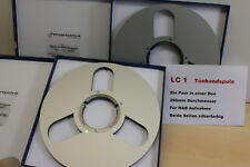 "Tonbandspule 10,5""  -2erPack- f. Revox, Studer, Tascam, AKAI -Art-Nr. LC1HD"