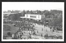 Izmir rppc Entrance Fuari 9 Eylul September Fair Turkey 50s
