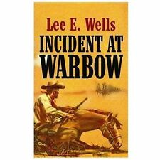 Incident at Warbow-ExLibrary