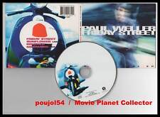 "PAUL WELLER ""Friday Street"" (CD EP Digipack) 1997"