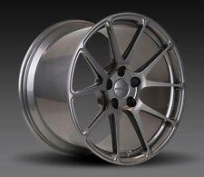 Camaro RS, SS, Z28  Forgeline GA1R Mono Concave Wheels