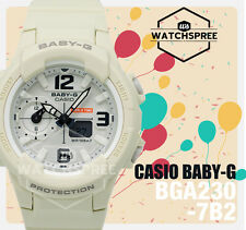 Casio Baby-G BGA-230 series Standard Analog Digital Watch BGA230-7B2