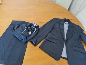 Ladies Next Trousers Suit And Jacket Size 12 Petite and 12R Trousers