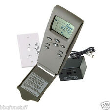 Skytech 3301P Gas Fireplace Millivolt Remote Control Programmable Thermostat