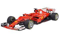 Tamiya 1/20 Grand Prix Series No. 68 Ferrari SF 70 H Plastic Model 20068 japan