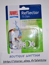 JUWEL Reflector T5 4 clips réflecteurs