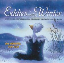 Eddies erster Winter - Das Hörspiel zum Film  - CD Hörspiel - NEU/Folie (833)