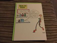 Humorous card / notelet