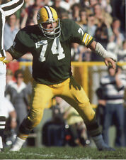 DAVE ROLLER 1978 GREEN BAY PACKERS 8X10 PHOTO